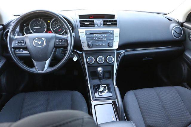 2011 Mazda Mazda6 i Touring Santa Clarita, CA 7