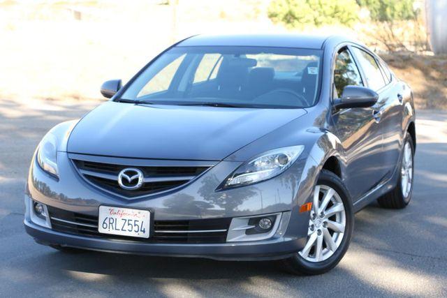 2011 Mazda Mazda6 i Touring Santa Clarita, CA 4