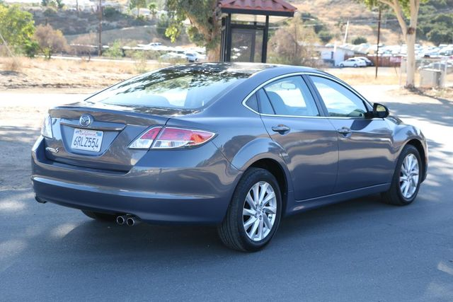 2011 Mazda Mazda6 i Touring Santa Clarita, CA 6