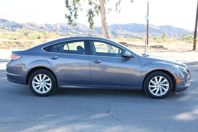 2011 Mazda Mazda6 i Touring Santa Clarita, CA 12