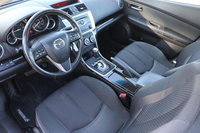 2011 Mazda Mazda6 i Touring Santa Clarita, CA 8