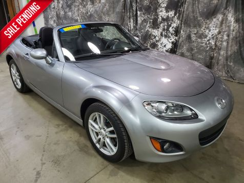 2011 Mazda MX-5 Miata Sport in Dickinson, ND