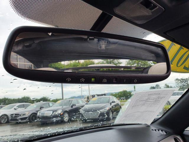 2011 Mazda MX-5 Miata Grand Touring Convertible 6M w/Power Hard Top in Louisville, TN 37777