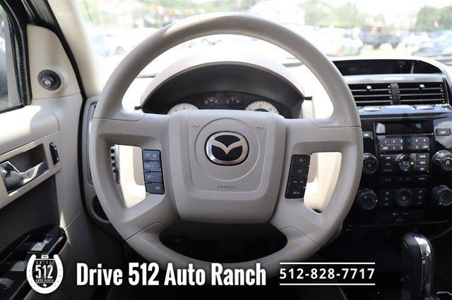 2011 Mazda Tribute Touring in Austin, TX 78745