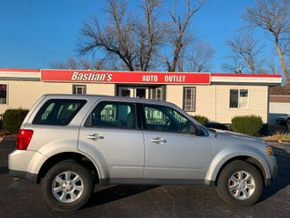 2011 Mazda Tribute Sport in Coal Valley, IL 61240