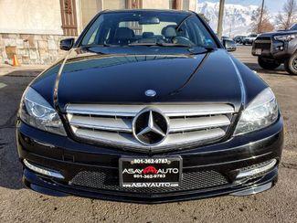 2011 Mercedes-B C300W C300 LINDON, UT 4