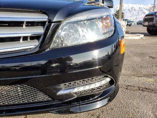 2011 Mercedes-B C300W C300 LINDON, UT 10