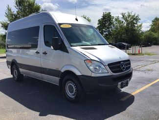 2011 Mercedes-Benz Sprinter Passenger Vans in Cincinnati, OH 45240