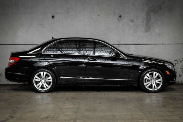 2011 Mercedes-Benz C 300 Luxury 1-Owner LOW MILES in Addison, TX 75001