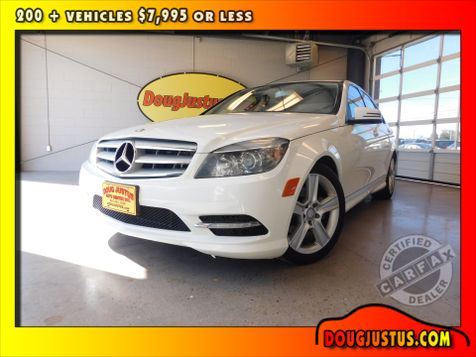 2011 Mercedes-Benz C 300 Sport in Airport Motor Mile ( Metro Knoxville ), TN