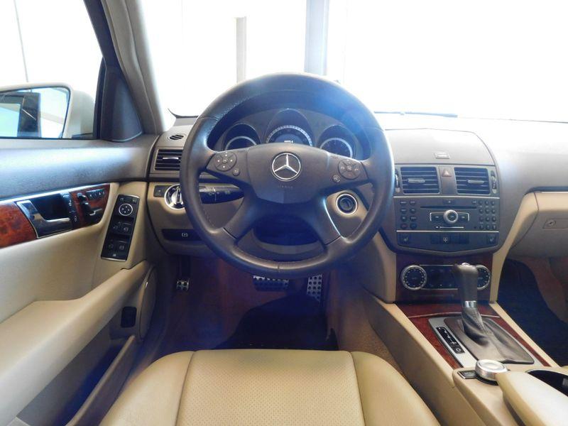 2011 Mercedes-Benz C 300 Sport  city TN  Doug Justus Auto Center Inc  in Airport Motor Mile ( Metro Knoxville ), TN