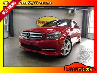 2011 Mercedes-Benz C 300 Sport in Airport Motor Mile ( Metro Knoxville ), TN 37777