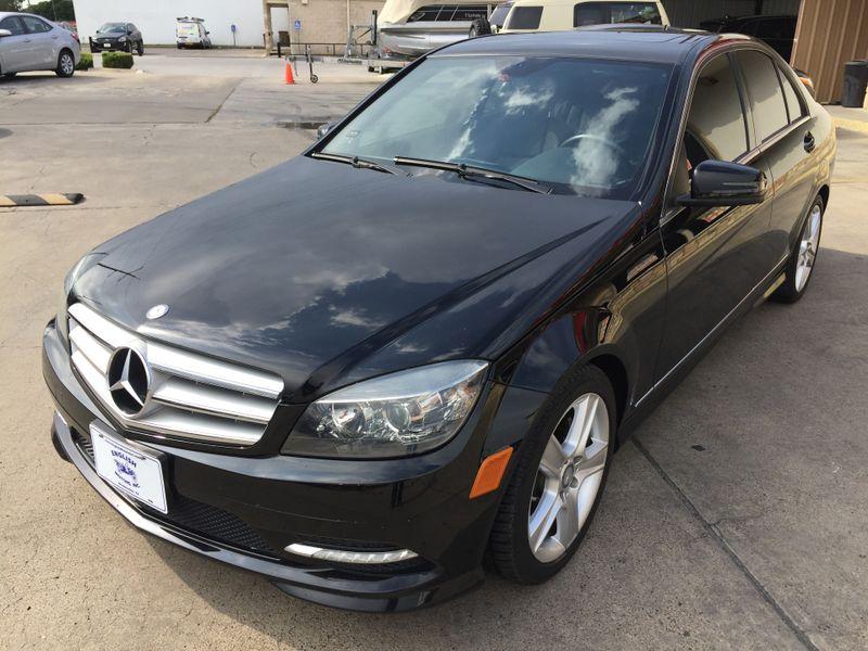 2011 Mercedes-Benz C 300 Sport  Brownsville TX  English Motors  in Brownsville, TX
