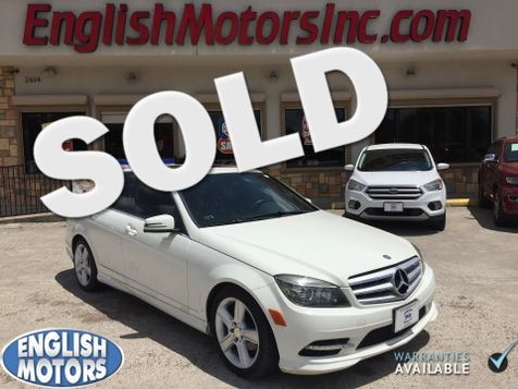 2011 Mercedes-Benz C 300 Sport in Brownsville, TX