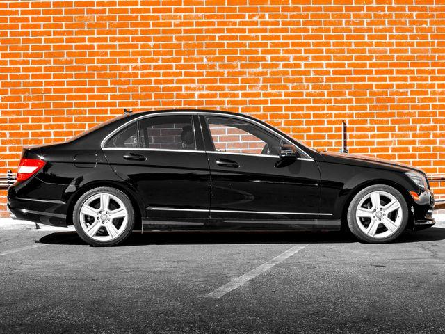 2011 Mercedes-Benz C 300 Sport Burbank, CA 7