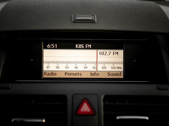 2011 Mercedes-Benz C 300 Sport Burbank, CA 17