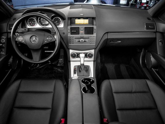 2011 Mercedes-Benz C 300 Sport Burbank, CA 5