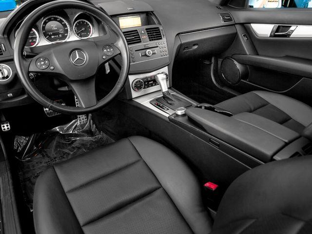 2011 Mercedes-Benz C 300 Sport Burbank, CA 6