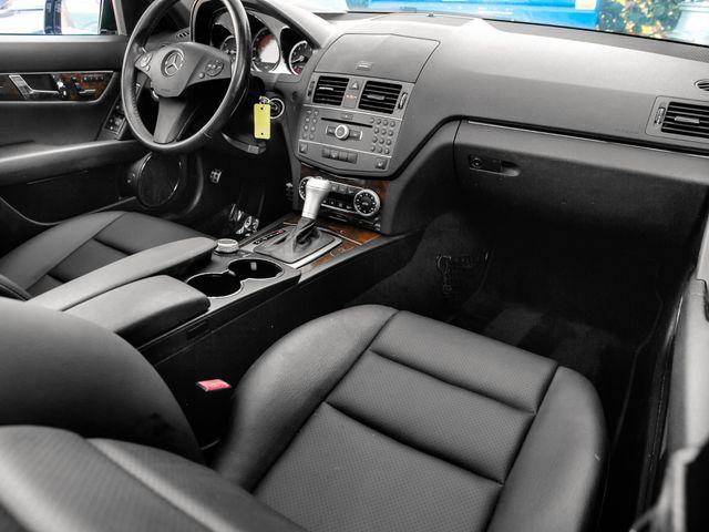 2011 Mercedes Benz C 300 Sport Burbank, CA 12