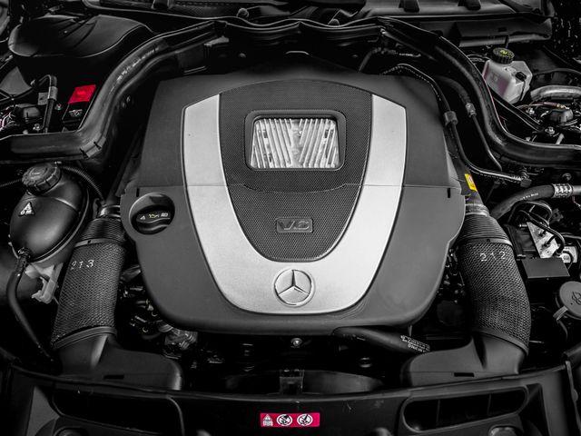 2011 Mercedes Benz C 300 Sport Burbank, CA 22