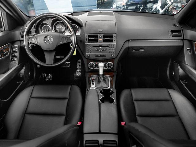 2011 Mercedes Benz C 300 Sport Burbank, CA 8