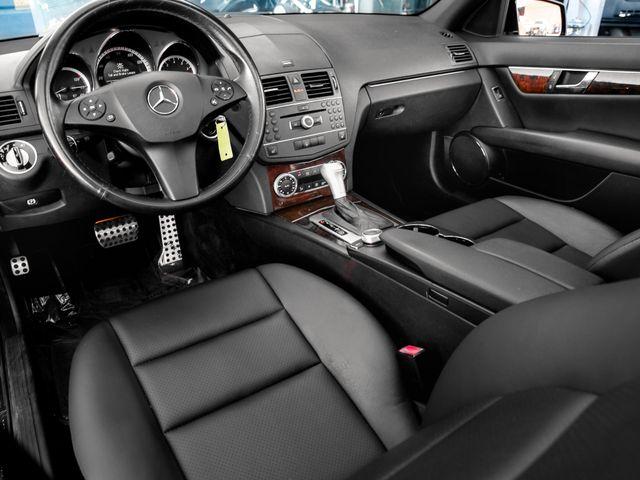 2011 Mercedes Benz C 300 Sport Burbank, CA 9