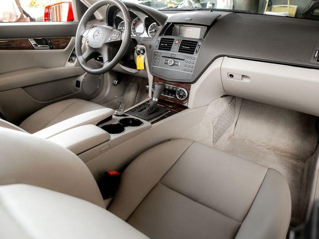 2011 Mercedes-Benz C 300 Sport Burbank, CA 11