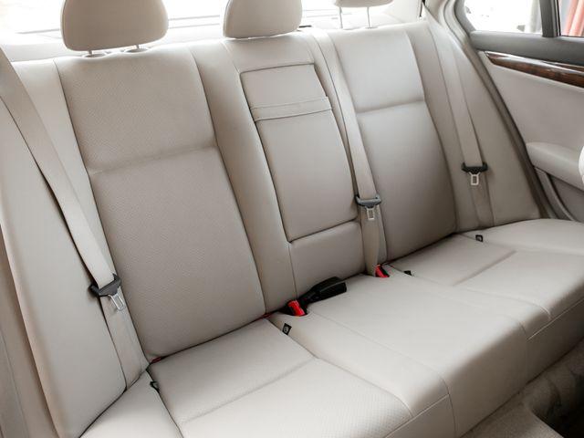 2011 Mercedes-Benz C 300 Sport Burbank, CA 13