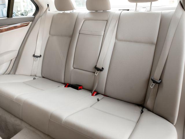 2011 Mercedes-Benz C 300 Sport Burbank, CA 14