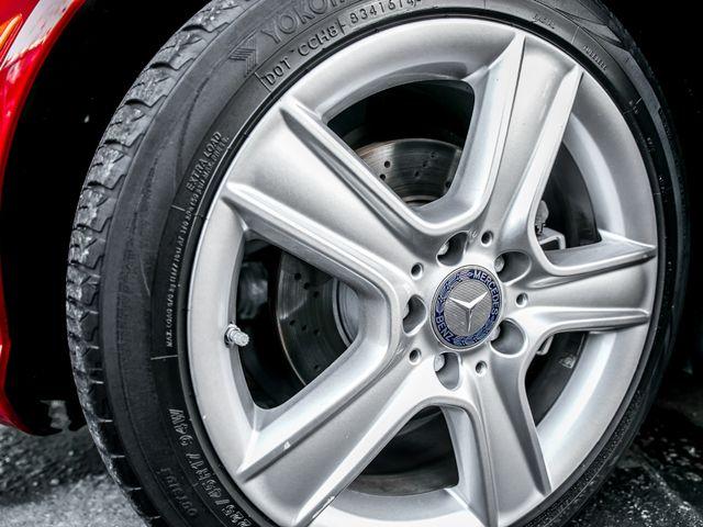 2011 Mercedes-Benz C 300 Sport Burbank, CA 24