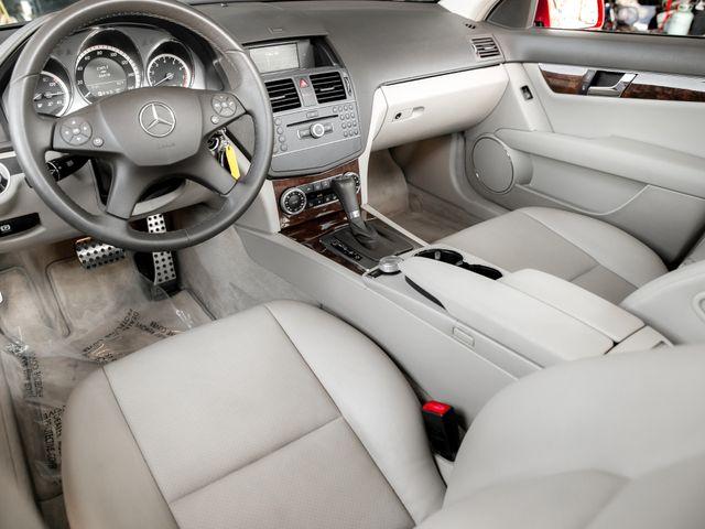 2011 Mercedes-Benz C 300 Sport Burbank, CA 9