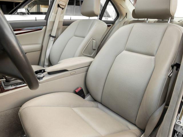 2011 Mercedes-Benz C 300 Luxury Burbank, CA 9