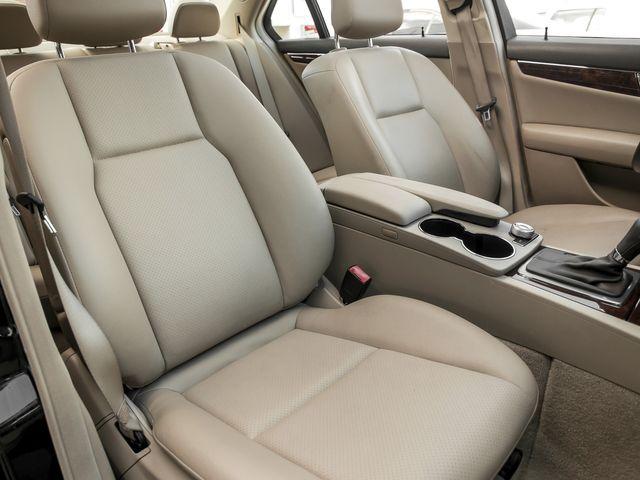 2011 Mercedes-Benz C 300 Luxury Burbank, CA 11