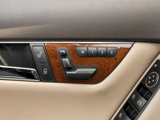 2011 Mercedes-Benz C 300 Luxury Burbank, CA 15