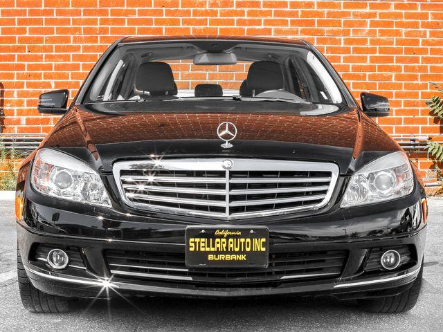 2011 Mercedes-Benz C 300 Luxury Burbank, CA 1