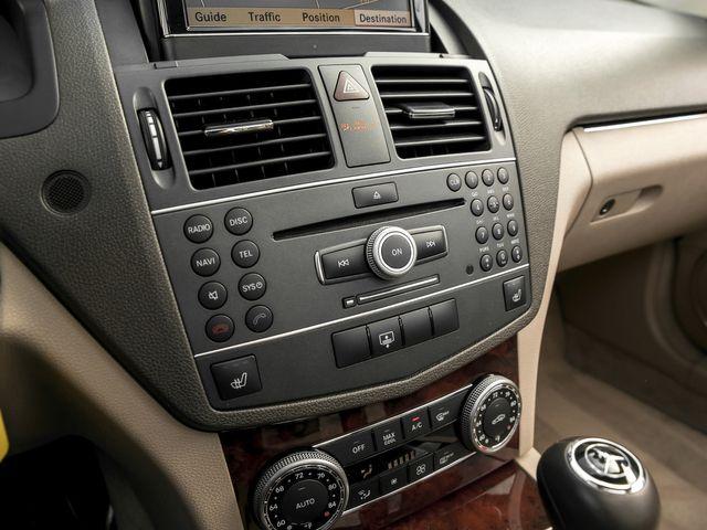 2011 Mercedes-Benz C 300 Luxury Burbank, CA 22