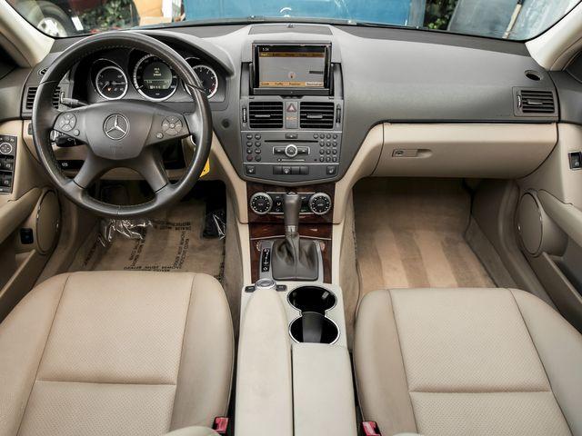 2011 Mercedes-Benz C 300 Luxury Burbank, CA 7