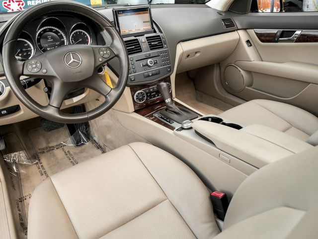 2011 Mercedes-Benz C 300 Luxury Burbank, CA 8