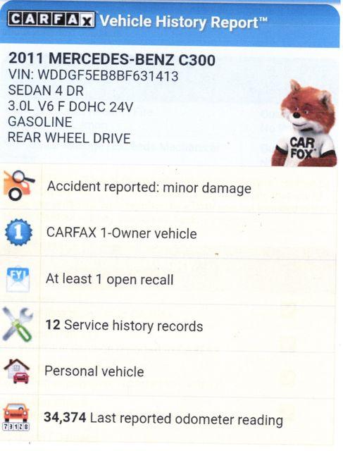 2011 Mercedes-Benz C 300 Luxury Burbank, CA 29