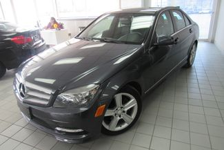 2011 Mercedes-Benz C 300 Sport Chicago, Illinois 2