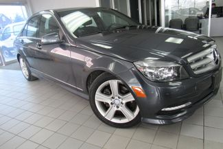 2011 Mercedes-Benz C 300 Sport Chicago, Illinois