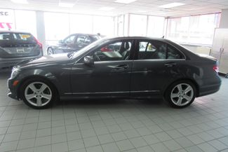 2011 Mercedes-Benz C 300 Sport Chicago, Illinois 3
