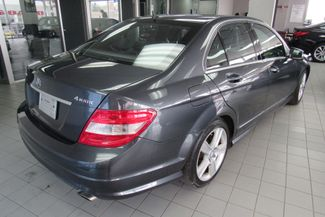 2011 Mercedes-Benz C 300 Sport Chicago, Illinois 6