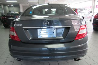 2011 Mercedes-Benz C 300 Sport Chicago, Illinois 7