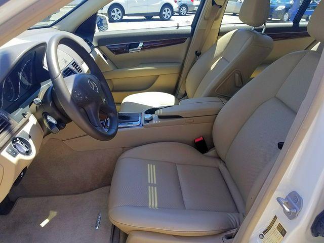 2011 Mercedes-Benz C 300 Sport Chico, CA 4