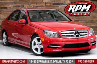 2011 Mercedes-Benz C 300 4MATIC Sport in Dallas, TX 75229