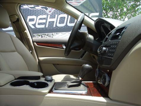 2011 Mercedes-Benz C 300 Sport Sedan, Auto, Sunroof, Alloy Wheels  | Dallas, Texas | Corvette Warehouse  in Dallas, Texas