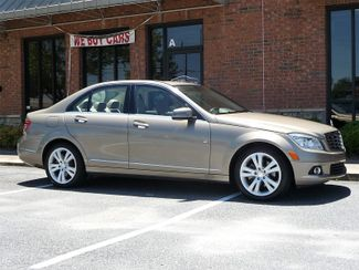 2011 Mercedes-Benz C 300 Luxury  Flowery Branch Georgia  Atlanta Motor Company Inc  in Flowery Branch, Georgia