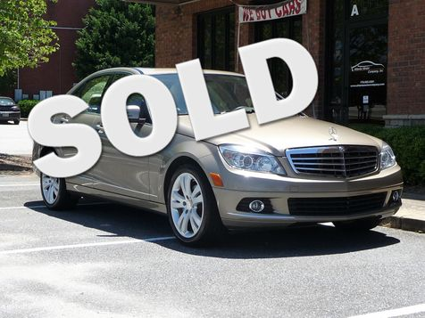 2011 Mercedes-Benz C 300 Luxury in Flowery Branch, Georgia