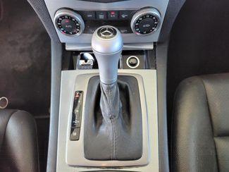 2011 Mercedes-Benz C 300 Sport Gardena, California 7
